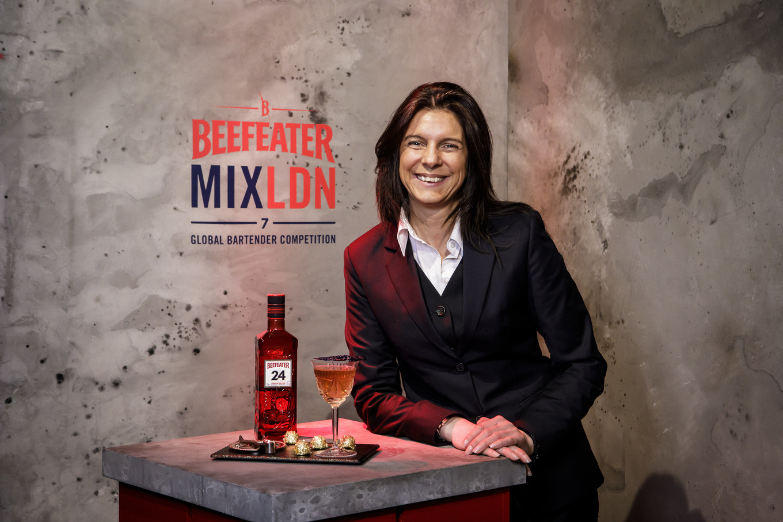 Beefeater MIXLDN - Manuela Lerchbaumer image 1