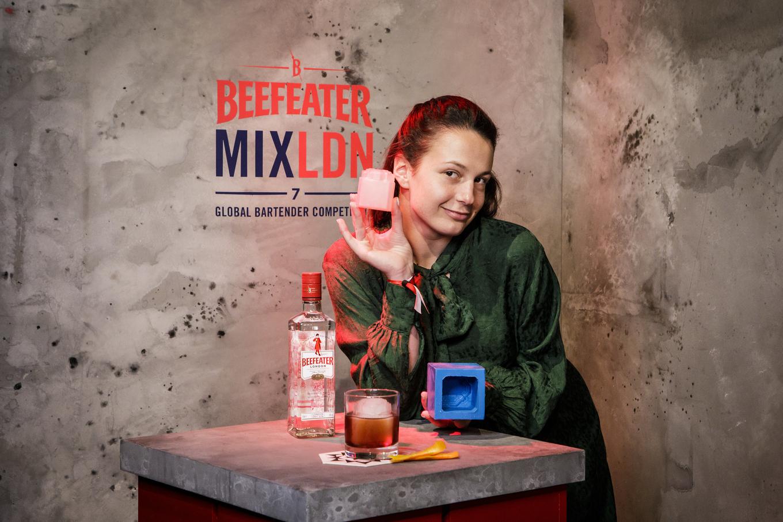 Beefeater MIXLDN - Margarita Dimora image 1