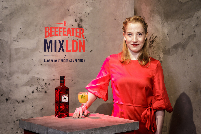 Beefeater MIXLDN - Hana Graclikova image 1