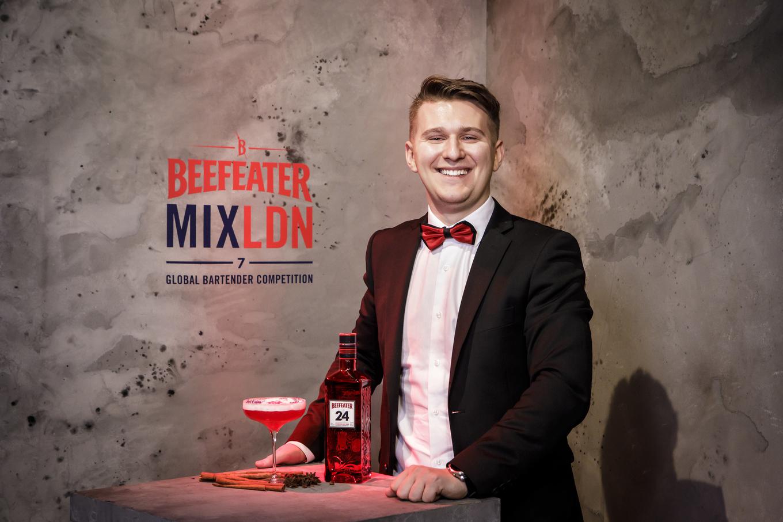 Beefeater MIXLDN - Mikk Kelder image 1