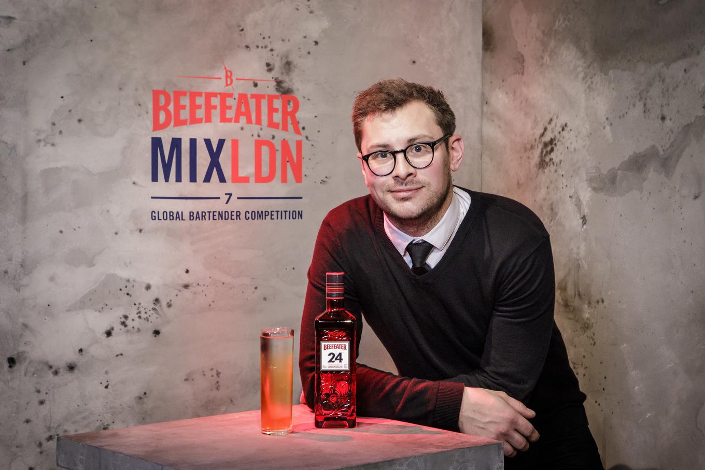Beefeater MIXLDN - Alex Walker image 1