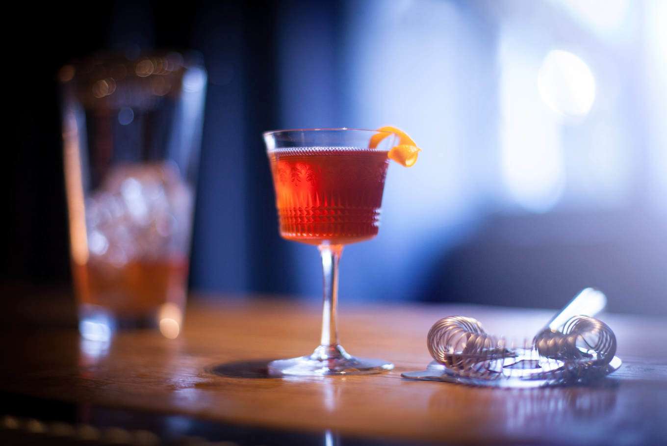 Cognac cocktails - 30 best image 1