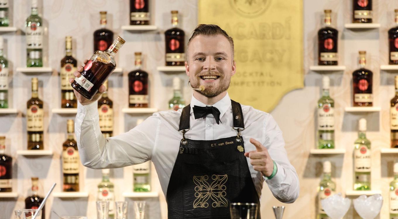 Winning Cocktails - 2018 image 3