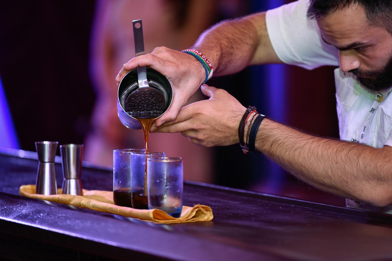 Havana Club Cocktail Grand Prix - Marios Vlaxakis image 1