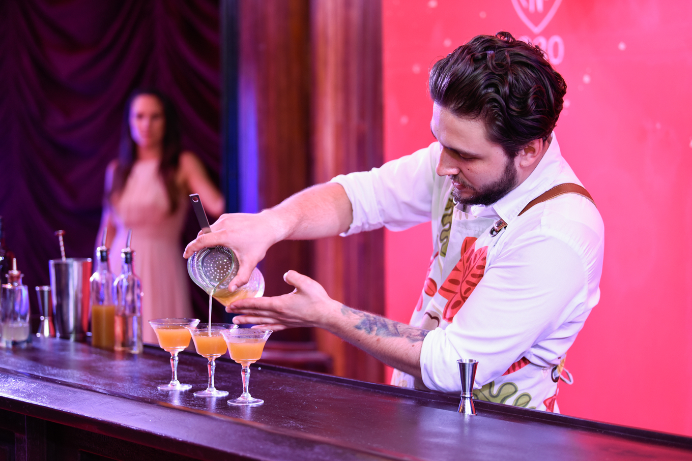 Havana Club Cocktail Grand Prix - Aleksandr Liah image 1