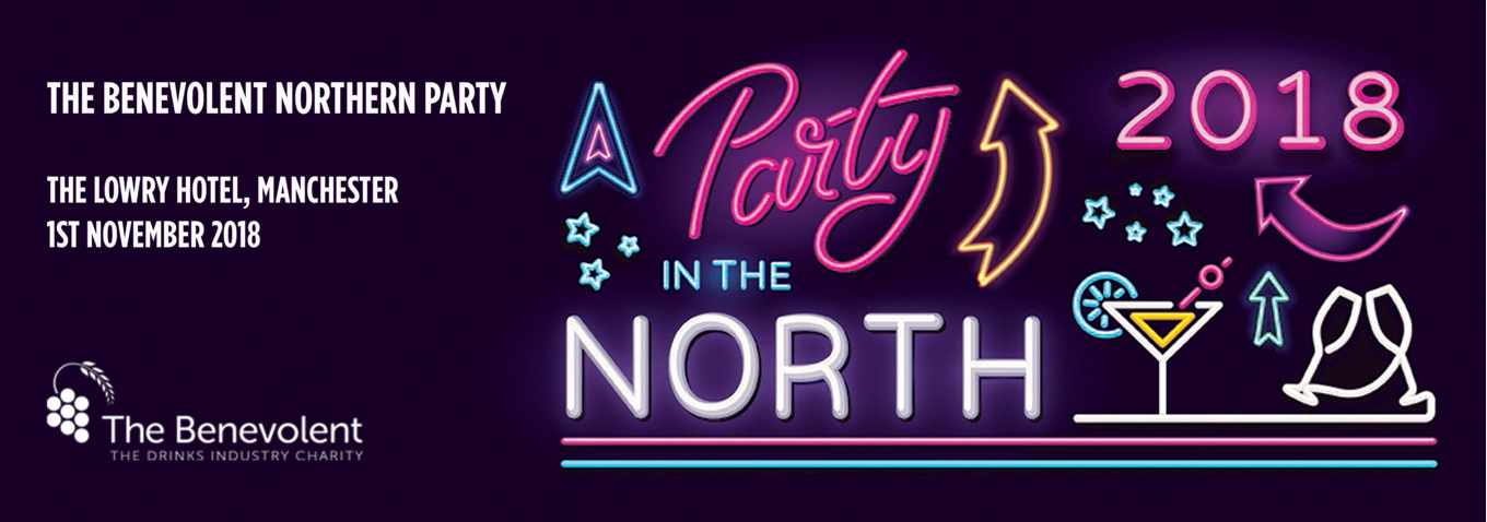 The Benevolent's Northern Party image 1