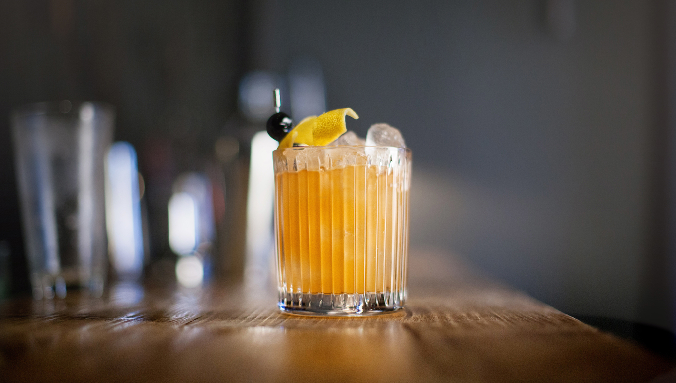 Whiskey Sour image 1