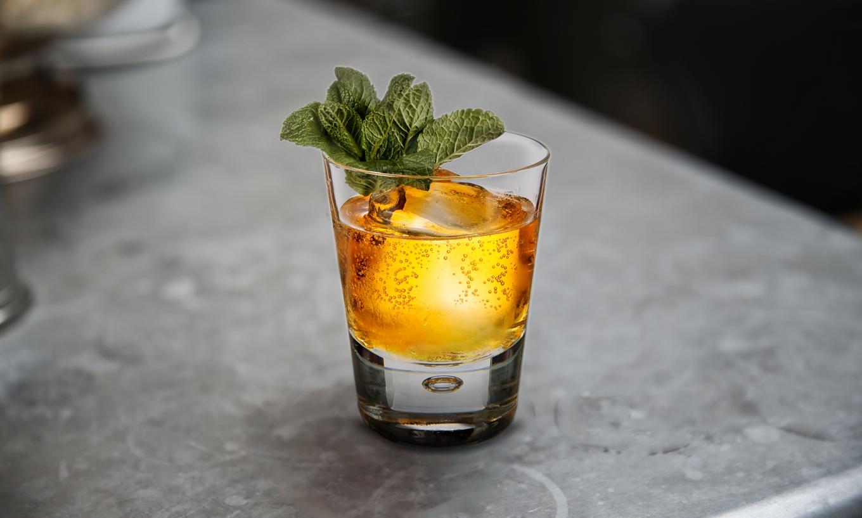 Strega cocktails - the 10 best image 1