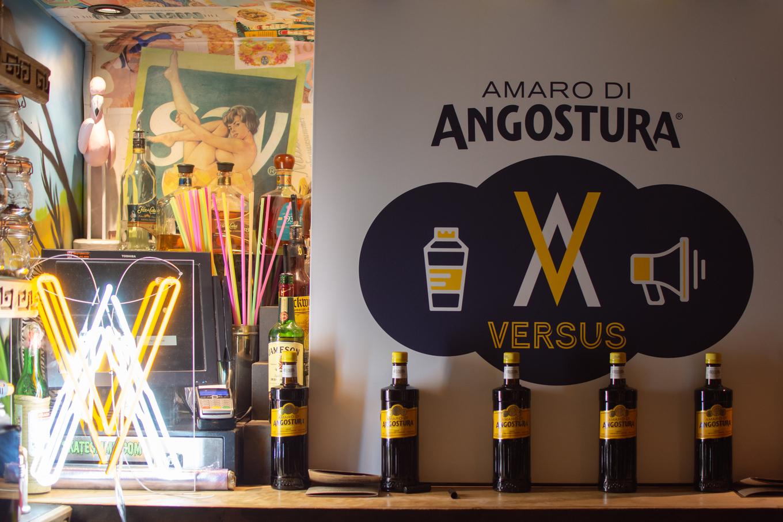 Amaro di Angostura Versus Cocktail Competition image 1