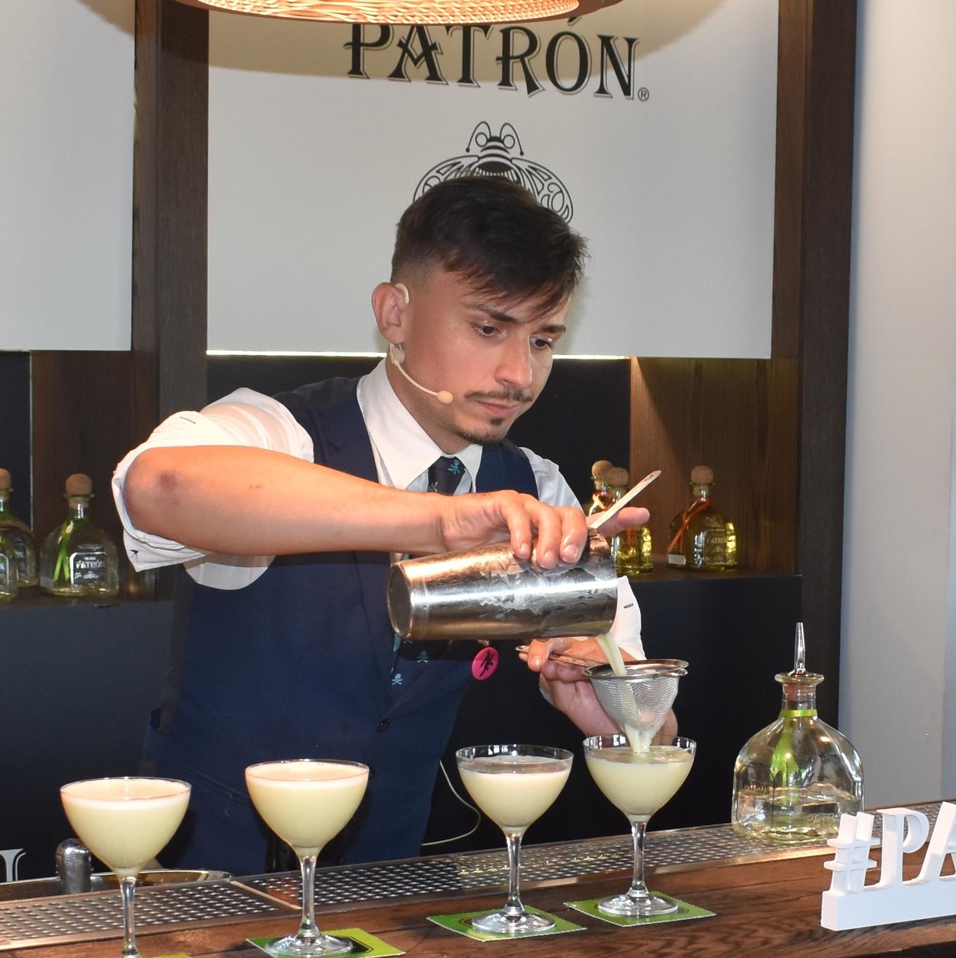 Patrón Perfectionist - Yeray Monforte image 1