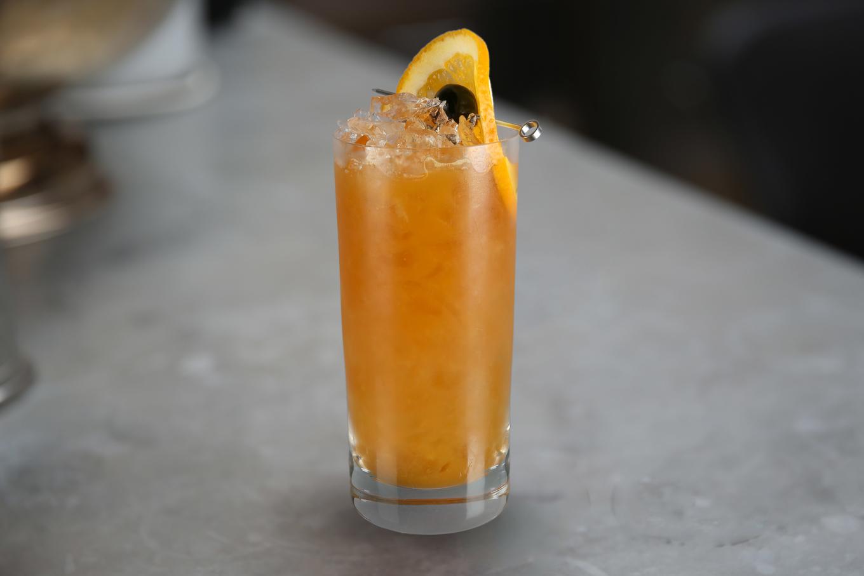 Rum - Black (& dark) rum cocktails image 1