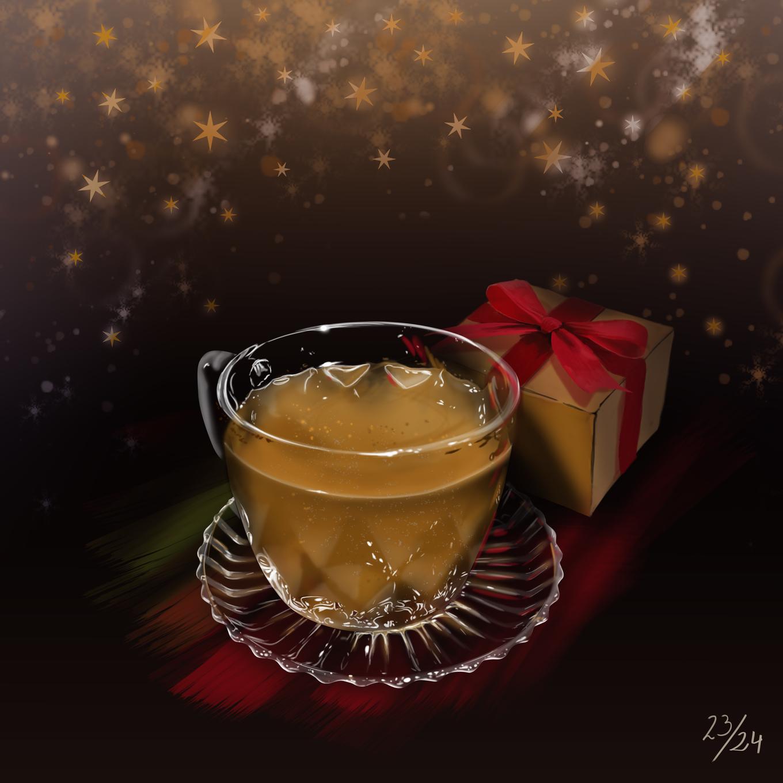Crimbo Cocktail Calendar 23/24 image 1