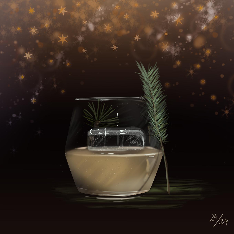 Crimbo Cocktail Calendar 24/24 image 1