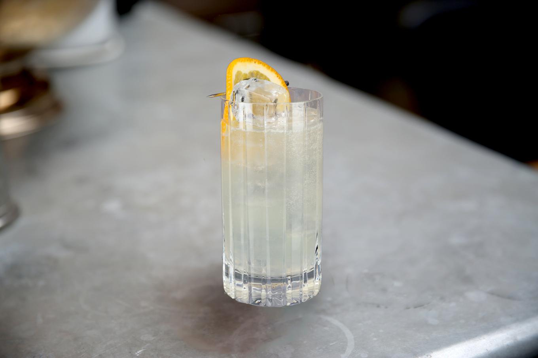 No sugar & low-calorie (no & low) cocktails image 1