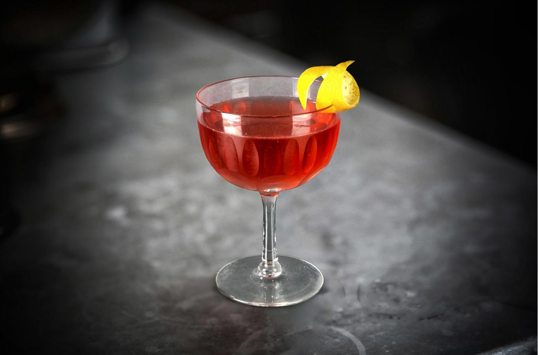Crème de noyau cocktails image 1