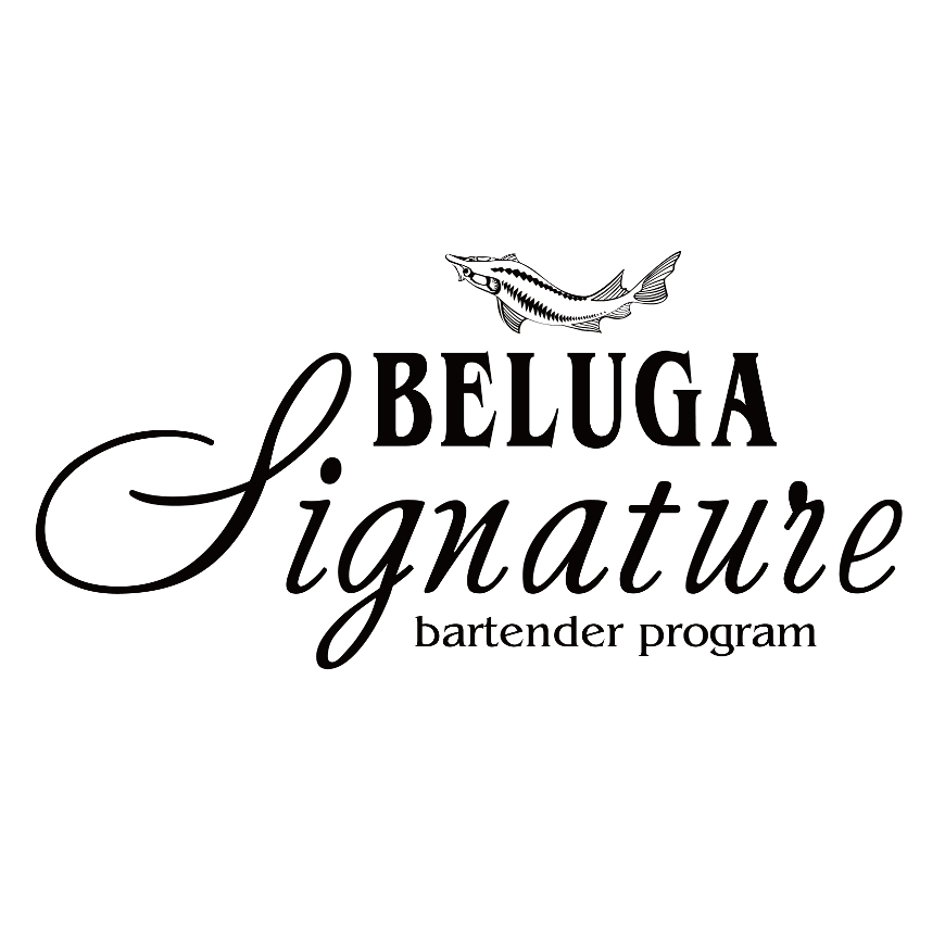 Beluga Signature Bartender Program