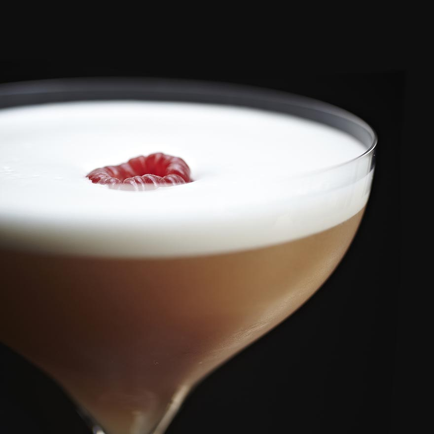 To French Martini
