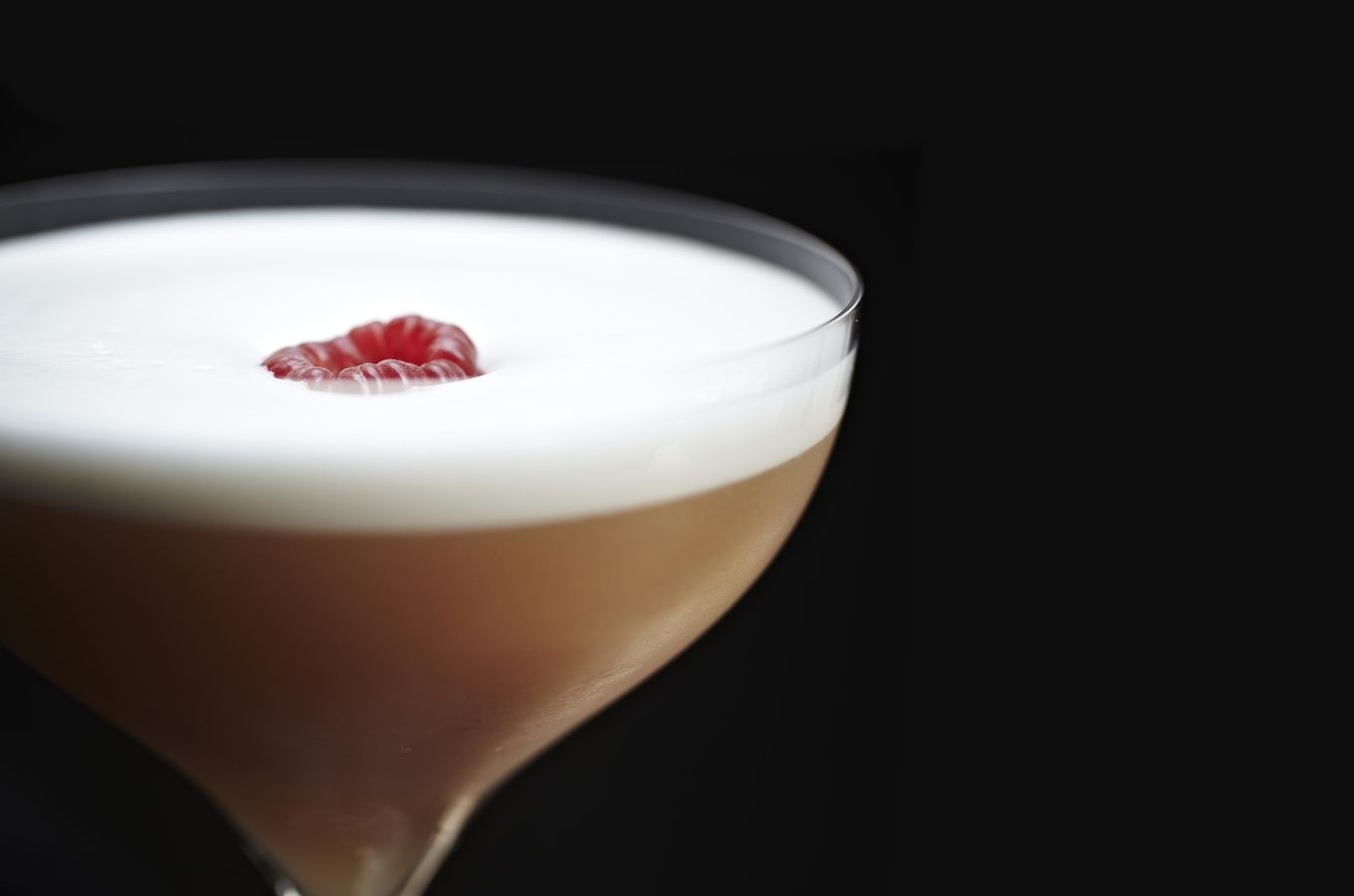 To French Martini image 1