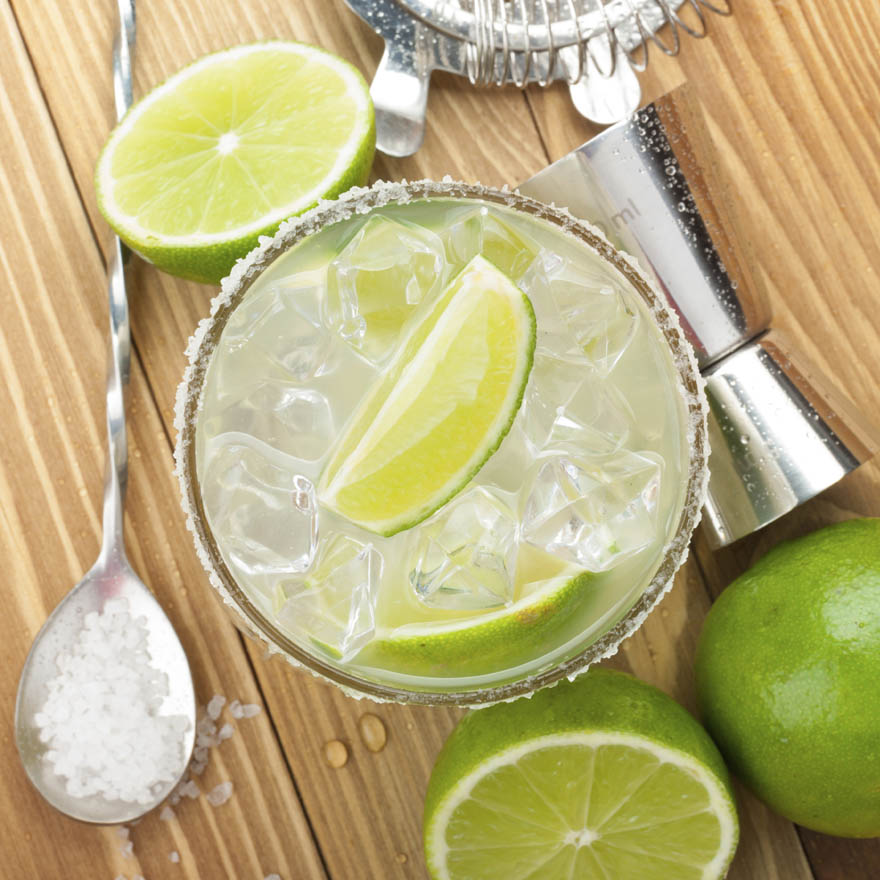 Margarita Cocktails - best recipes and history image