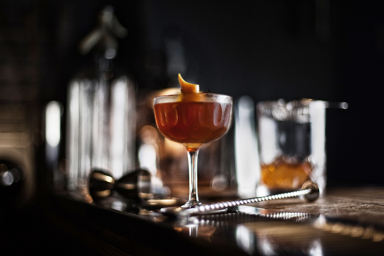 Absinthe Cocktails image 1