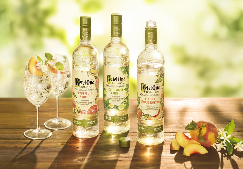 Botanical Spirits image 1