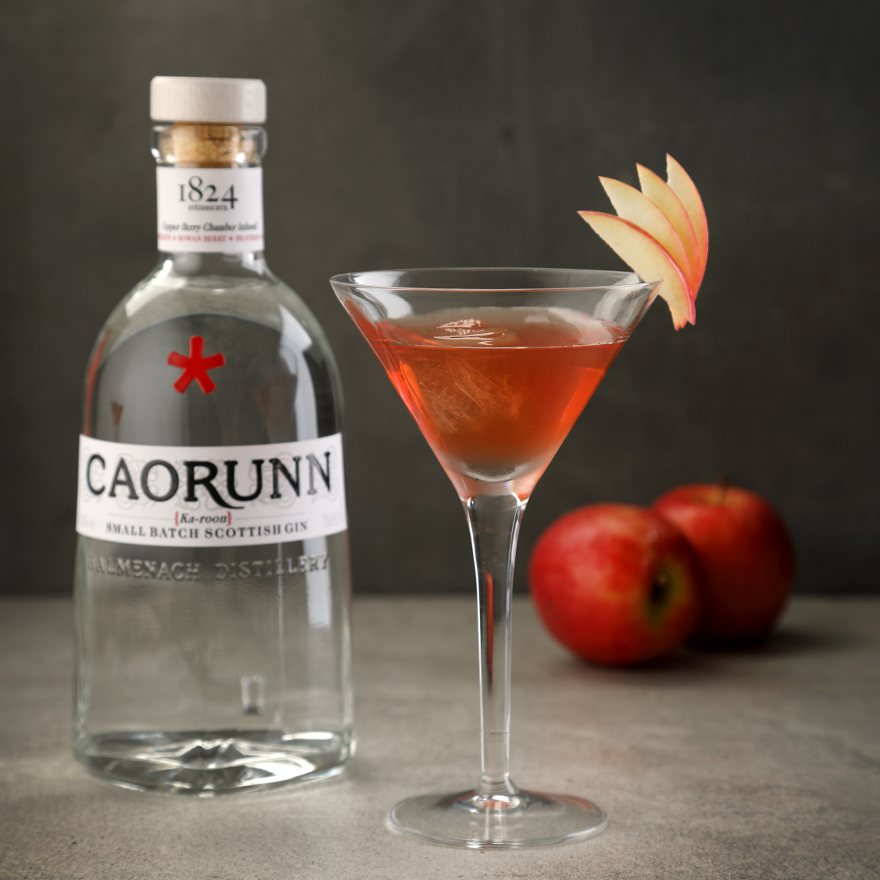 Caorunn's 10 Year Switch cocktail competition