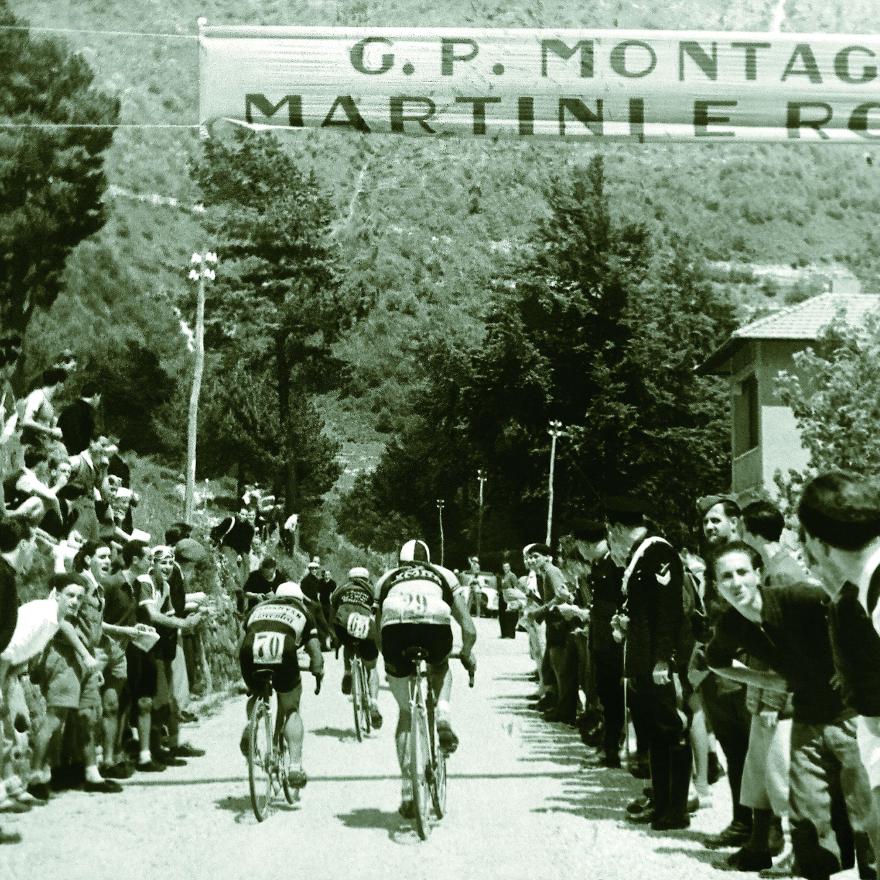 Martini Racing heritage image