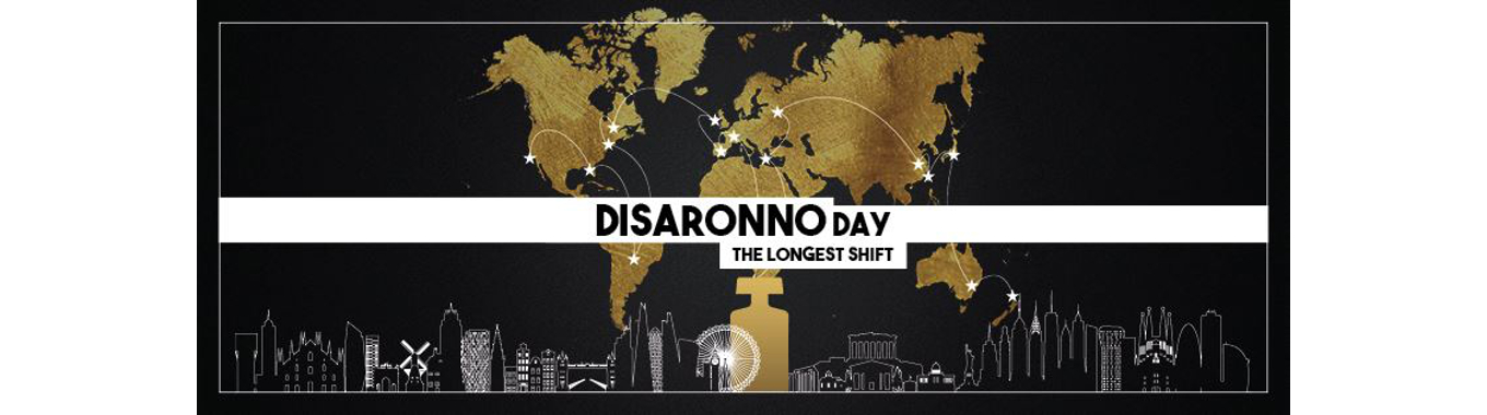 Disaronno Day - The Longest Shift image 1