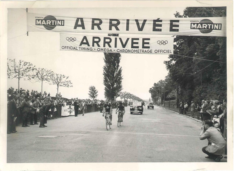 Martini Racing heritage image 1