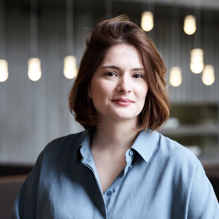 Bar Entrepreneur Carina Soto Velasquez