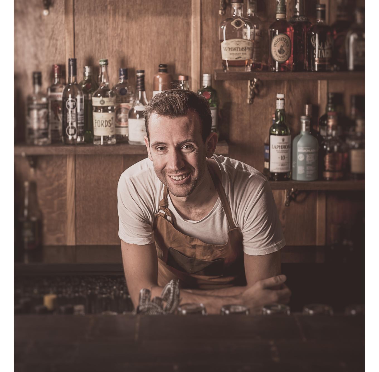 Bar Entrepreneur Alastair Burgess image 1
