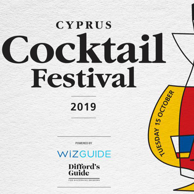 Cyprus Cocktail Festival image
