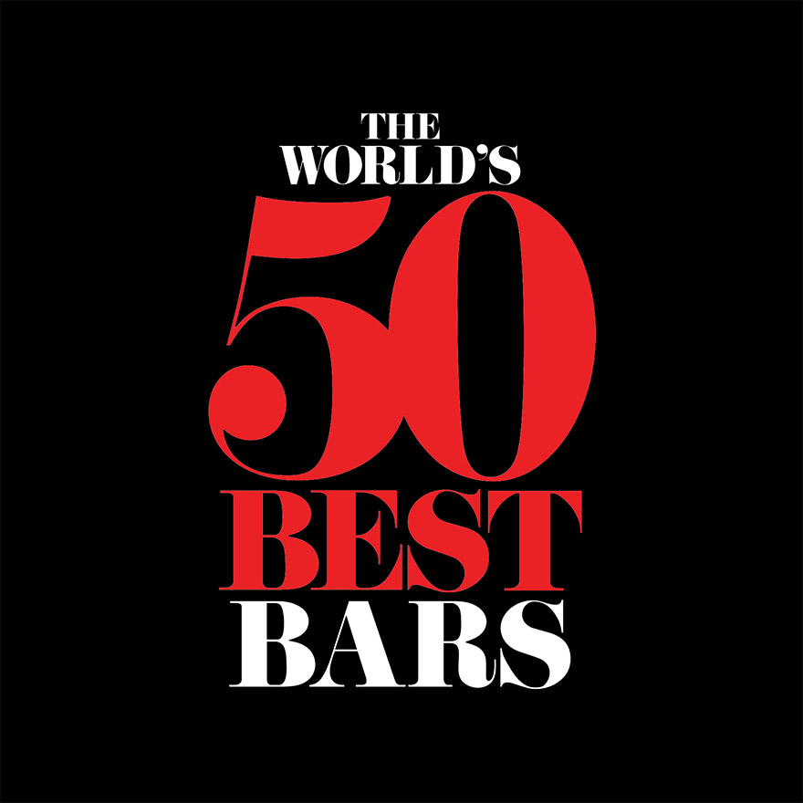 The World's 50 Best Bars image