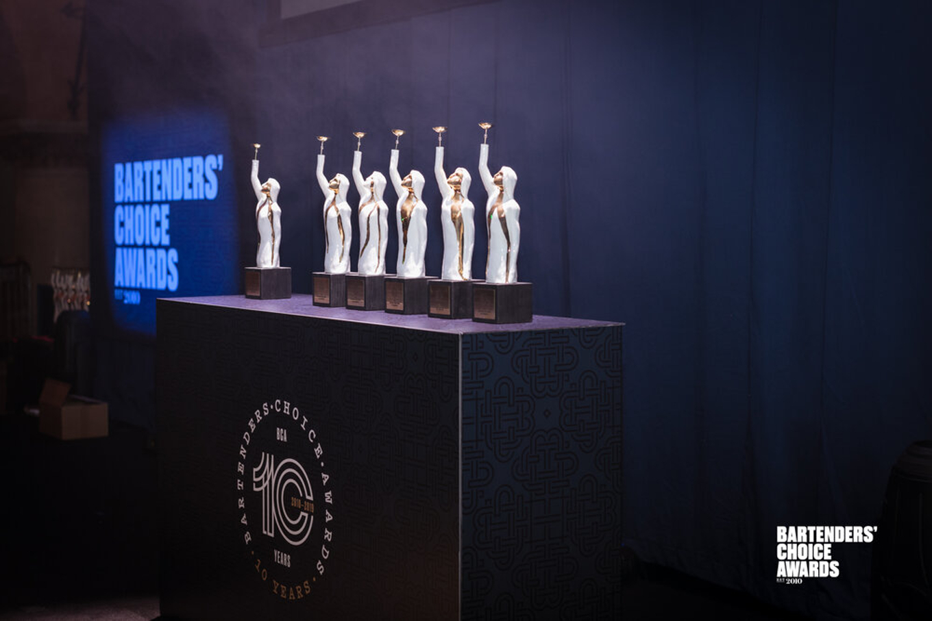Bartenders' Choice Awards image 1