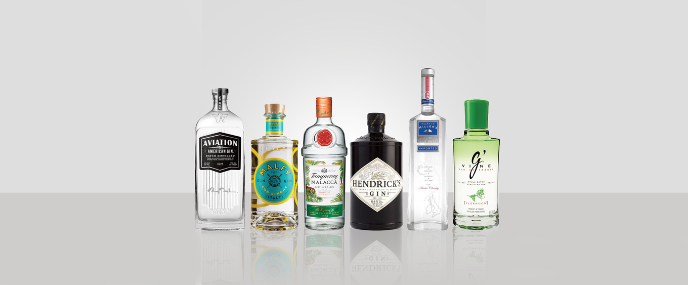 New Western dry gins image 1