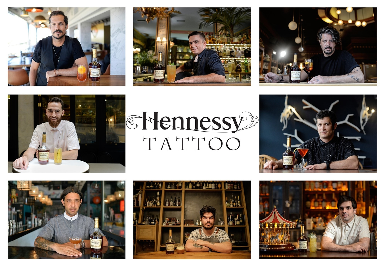 Bartender Stories image 1