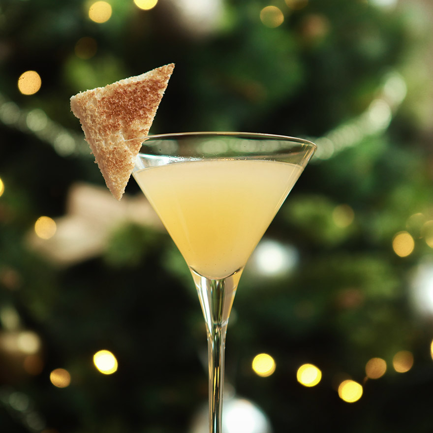 The 12 cocktails of Christmas Day image