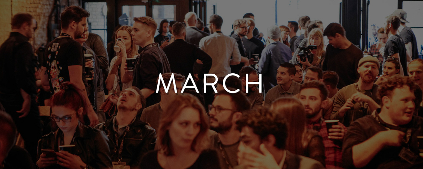 March events image 1