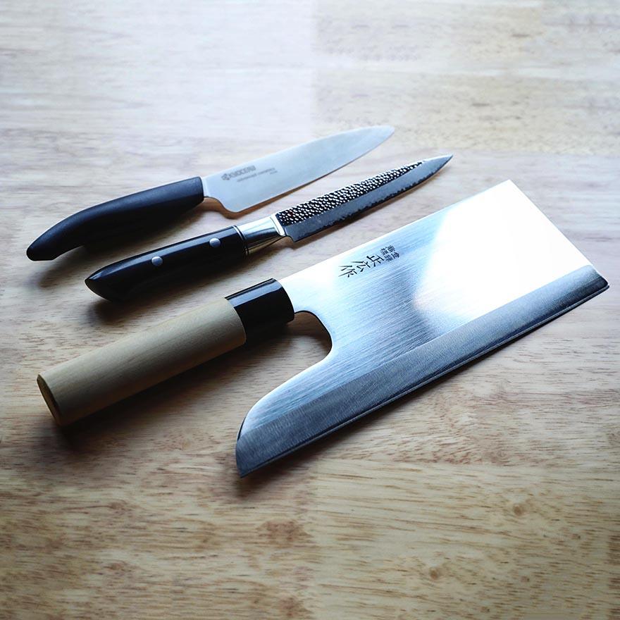 Best bartending knives image