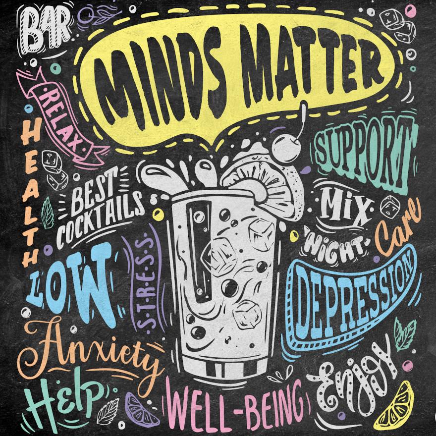 Minds Matter workshop by The Benevolent image