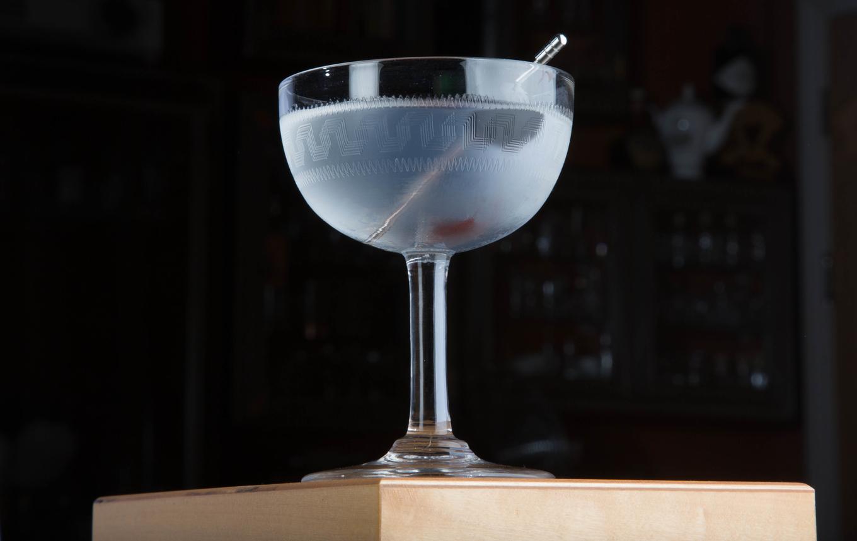 Kummel Cocktails image 1