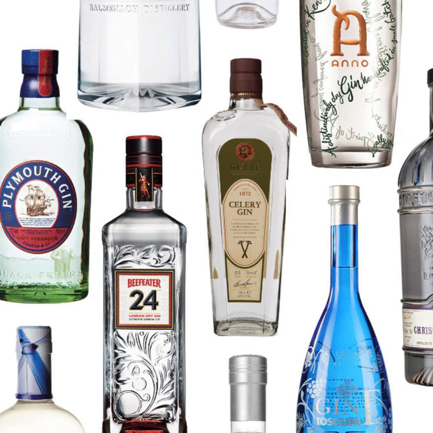 Os 20 melhores gins image