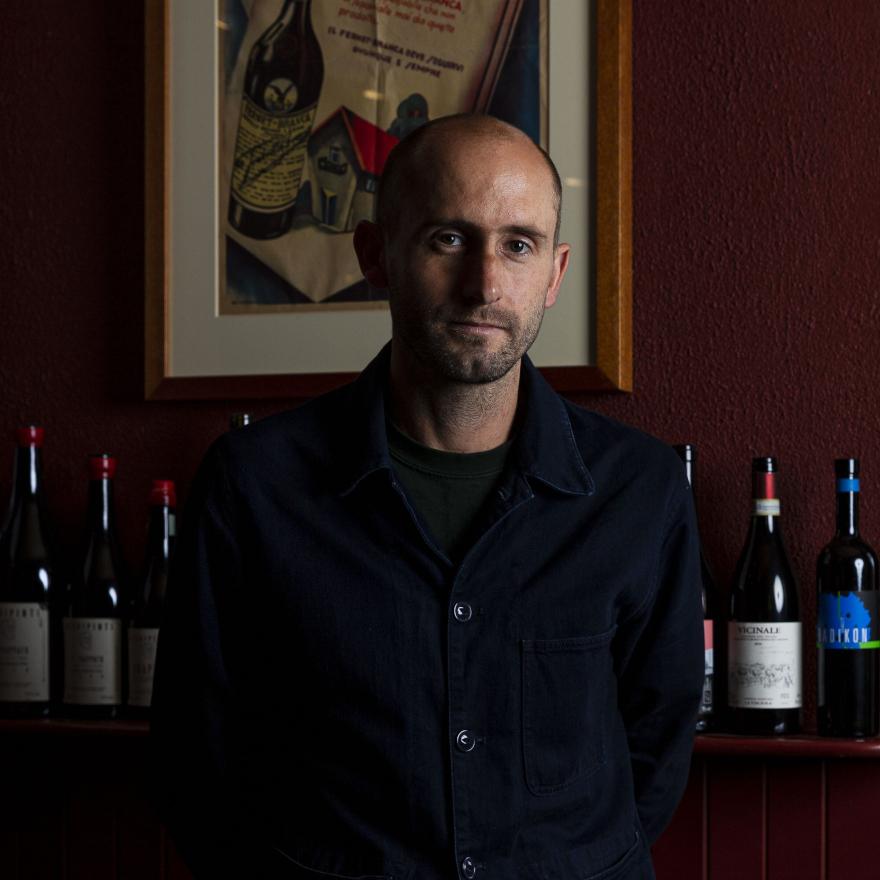 Darren Leaney image