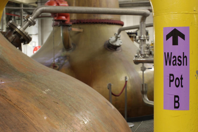 How Irish whiskey is made image 1
