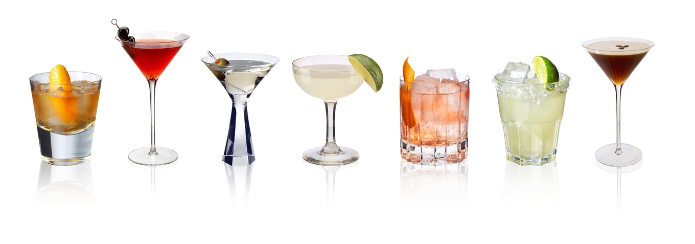 7 greatest cocktails of all time image 1
