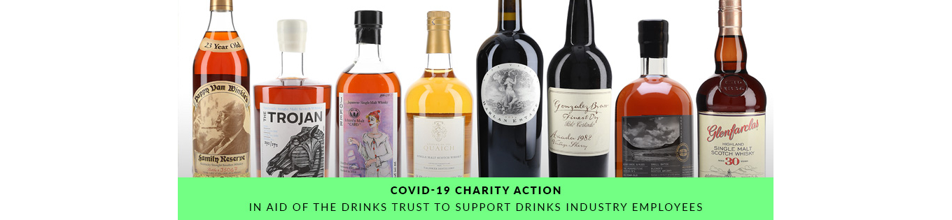 COVID-19 Charity Auction image 1
