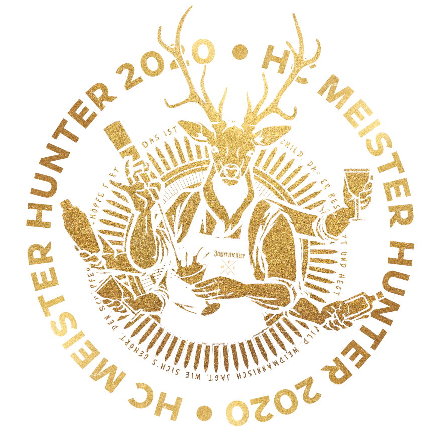 Meister Hunter Competition image