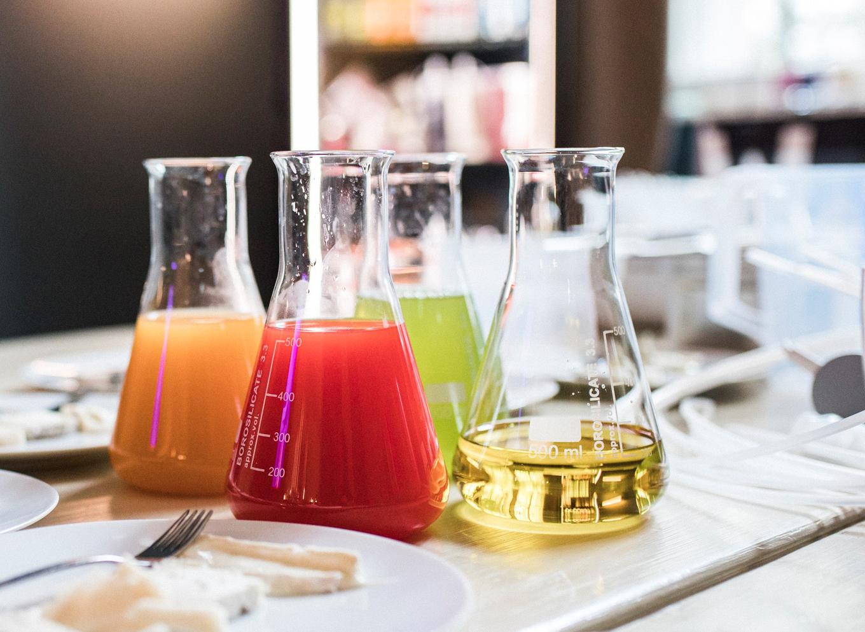 Make your own vinegar with Sven Goller image 1