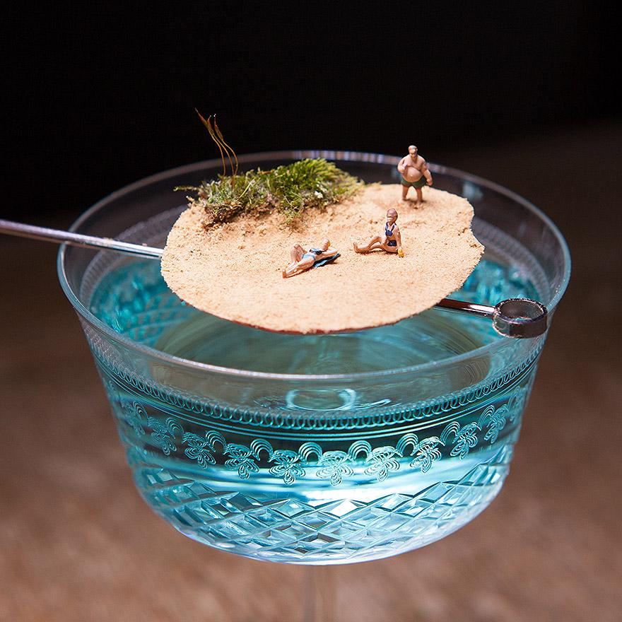 Best Blue Curaçao cocktails image