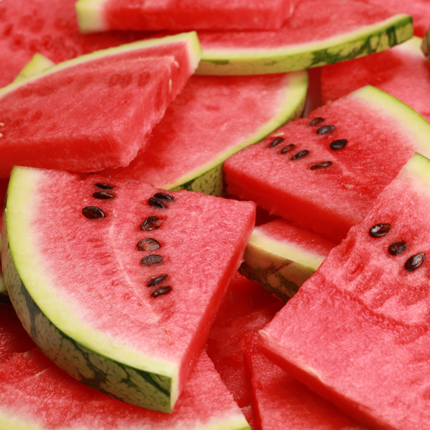 Watermelon cocktails image